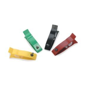 Elettrodo Periferico a Pinza per Adulti - 4 pezzi