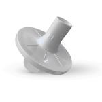 Filtri antibatterici e antivirali con boccaglio ovale - 50 pezzi